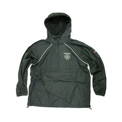 Independent 3 Up 3 Down Hooded Jacket. Mens Jacket Mens Coat £20 OFF RRP