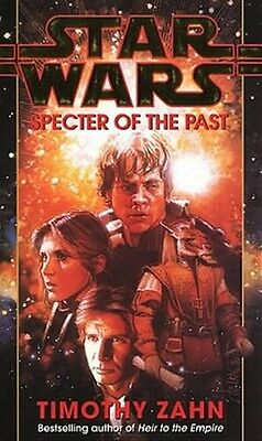 Star Wars: Specter of the Past, Good Condition Book, Zahn, Timothy, ISBN 9780553