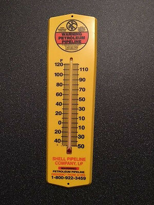 Shell Pipeline Company LP Promotional Thermometer
