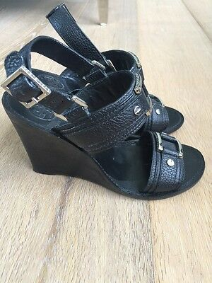 Women's Tory Burch Shoes Size 7 Black