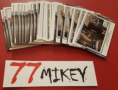 2017 Wwe Topps Trading Cards, Pick Any Card Breaking Ground