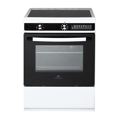 CONTINENTAL EDISON CICM603ZW Cuisiniere induction