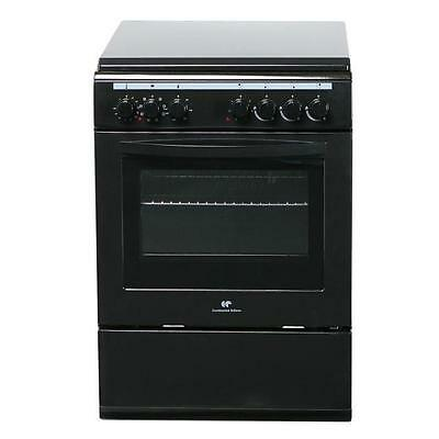 CONTINENTAL EDISON CECM6060MB2 Cuisiniere 60*60