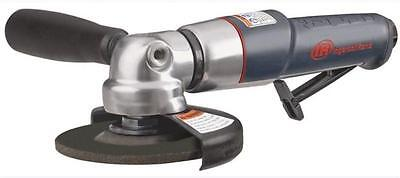 """New Ingersoll Rand 3445Max Air Angle Grinder Pneumatic 4 1/2"""" Quality Sale"""