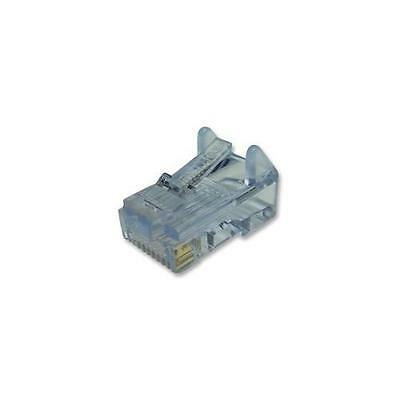 Ga34147 Sentinel - 108-080810-24 - Rj45 Snagless Plugs , 10 Pack