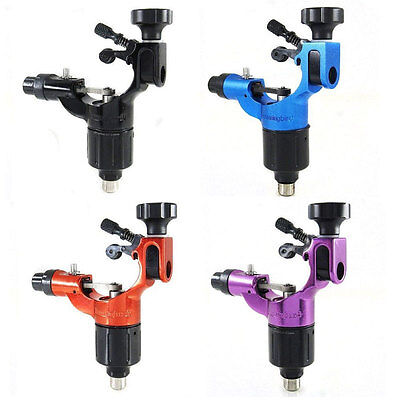 Tattoo Machines - Hummingbird Gen2 Rotary Aluminium Tattoo Machines & Parts