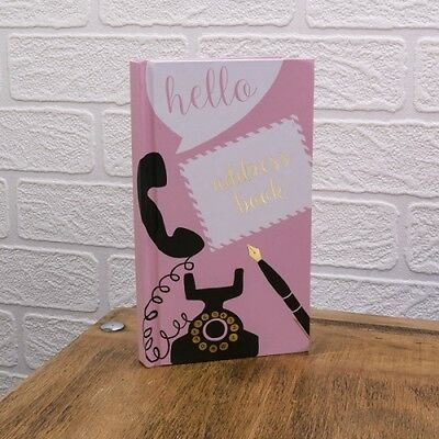 Soul Address And Telephone Numbers Book - Gift Idea for Women - Mums Gift idea