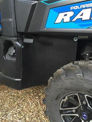 Rear Mud Guards For 2014 2015 2016 And 2017 Polaris Ranger Xp 900 And Xp 1000