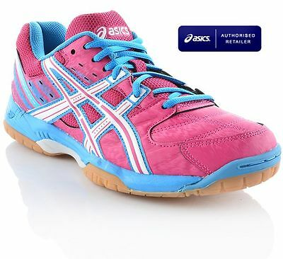 Squash Volleyball Shoes Volleyball Schuhe ASICS GEL SQUAD E308Y 2501 WOMEN