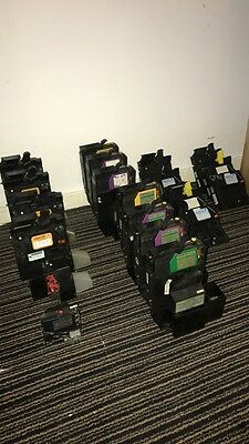 All SR3 and SR5 Mechs including I & E - Coin mech reprogramming for new £1 coin