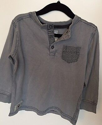 BNWT Long Sleeved Top From Next 18-24 Months