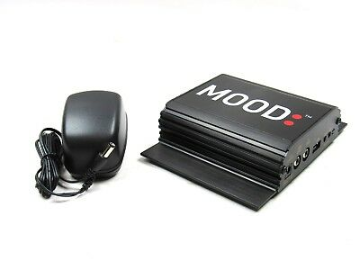 Premier Technologies / MOOD: USB 1200 MP3 Music & Message On Hold System USB1200
