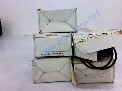 Lot Of 5 Danaher Controls  Namco Coil Mld 110/50 3K309D  Eb201-73083
