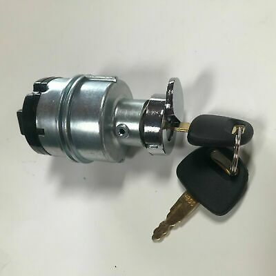 4477373 Ignition Switch ,starter  Switch Fits For Hitachi ,john Deere Excavator