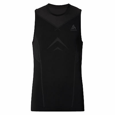 Odlo Evolution Light Singlet Canotta Intimo Uomo 184022 60056