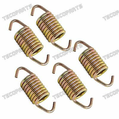 ATV UTV Exhaust Spring Packed 5 for Polaris Snowmobile Sportsman,Ranger 7041687