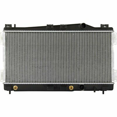 Radiator New Dodge Neon Plymouth 1995-1999 CU2196