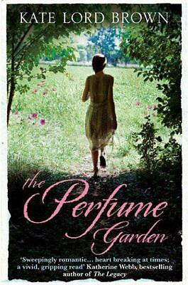 The Perfume Garden, Brown, Kate Lord | Paperback Book | 9781848879348 | NEW