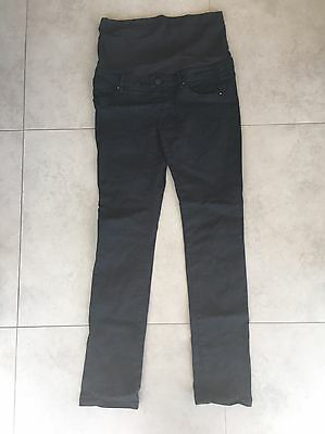 Jeanswest - Maternity Skinny Jean Black Sz12