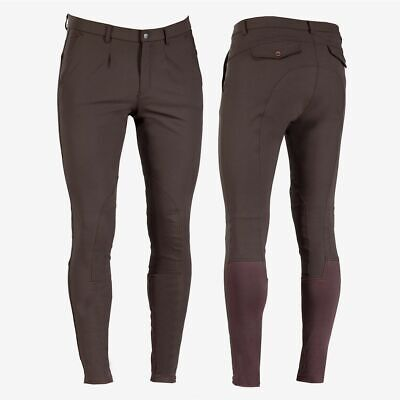 B Vertigo Sander Men's Self-Patch Breeches