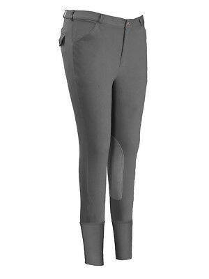 Tuffrider Men's Patrol Breeches