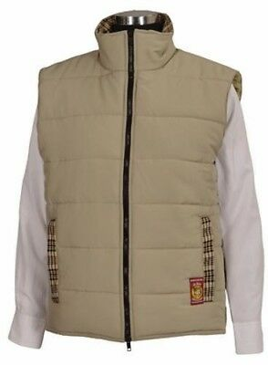 Baker Country Quilted Vest