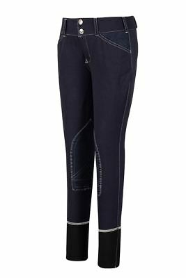 Equine Couture Children's Sportif Natasha Breeches