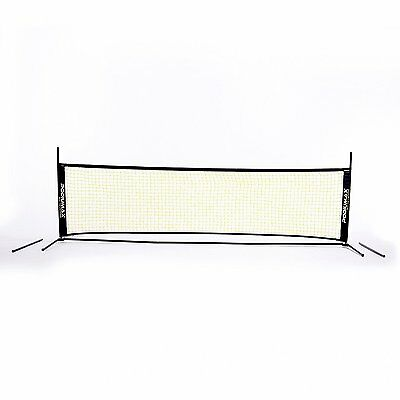 PodiuMax Portable 3 in 1 Mini Volleyball Net or Tennis Net or Pickleball net 3 &