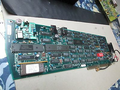 Guide Technology Inc. GT401 Timing Controller Card/ Board, P/N: F401-001