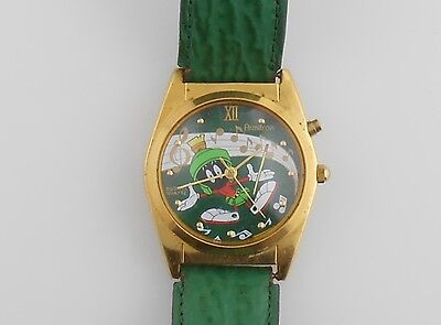 Marvin the Martian Musical Watch by Amitron 1994