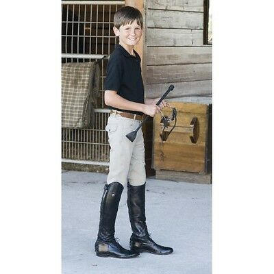 Ovation Boys Euroweave 4 Pocket Breech