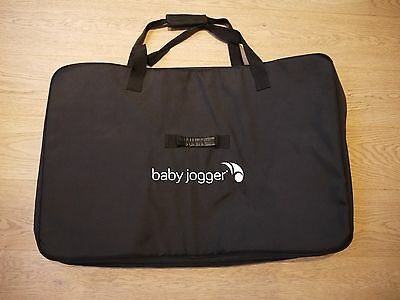 Baby Jogger City Select/Versa/Premier travel carry bag. Used Once.