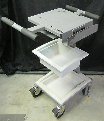 3 Tier Medical Cart 36x26 Inches  | unknown | etc.