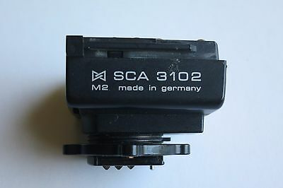 Metz 3102 Adapter foot for Canon