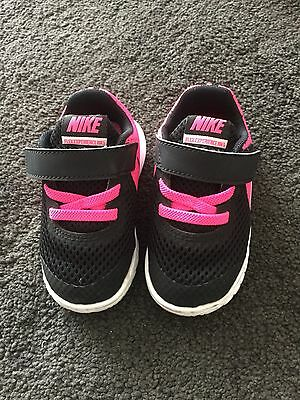 Baby Girls Nike Brand Shoes Toddler First Walker Sneakers Sports Free Air Runner