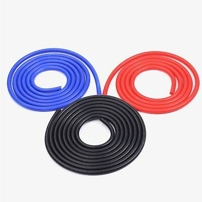 Silicone Vacuum Tube Air Hose Line Pipe Car Vehicle Silicon Tubing 3M 10 Feet