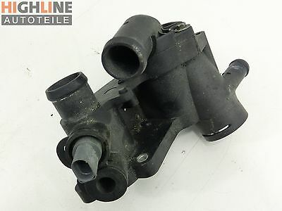 Seat 6L Ibiza IV 02-08 1,4 63KW Thermostat Flange Thermostat housing