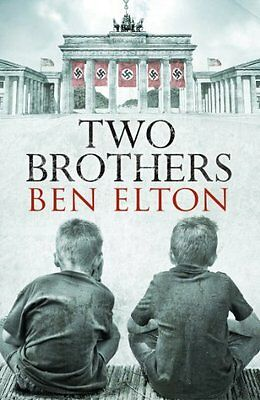 Two Brothers, Elton, Ben | Paperback Book | Acceptable | 9780552775311