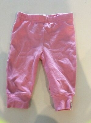 Cotton On Baby Girls Tights/ Pants 000 / 0 - 3 Months