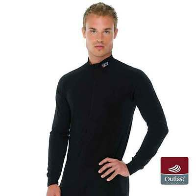 Rukka Outlast Thermal Top Motorcycle Motorbike Base Layers All Sizes