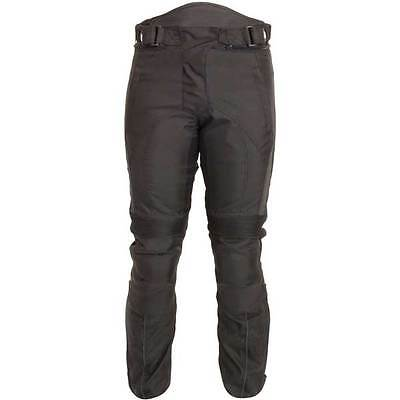 RST Diva III 3 Textile Ladies Womens Motorbike Motorcycle Trousers All Sizes