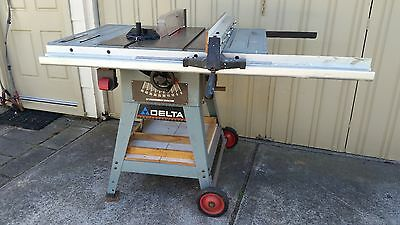 "Table Saw 10"" Portable"