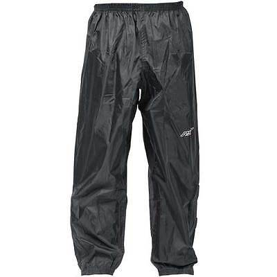 RST Waterproof Water Proof WP Over Trousers Motorcycle Motorbike All Sizes