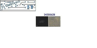 U14 343S0628 Ic Touch Black Iphone 5