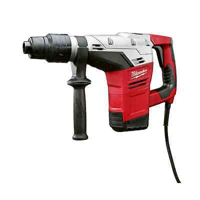 "New Milwaukee 5316-21 1 9/16"" Spline Rotary Hammer Heavy Duty Drill Kit Sale"