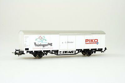 Piko 95827 Special vehicle Thuringia day 2002 in original box