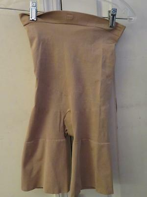 Nwot Womens Spanx Nude Size Large