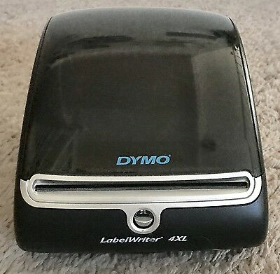 Dymo LabelWriter 4XL Label Thermal Printer