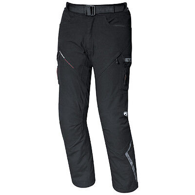 Held Gamble Black Moto Motorcycle Motorbike Mens Touring Pants All Sizes