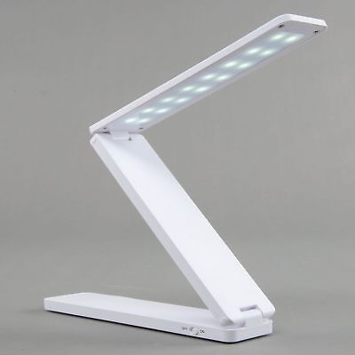 Dynamite DYNF0100 Rechargeable Folding LED Work Light